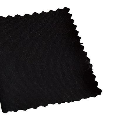 Juodas džersis