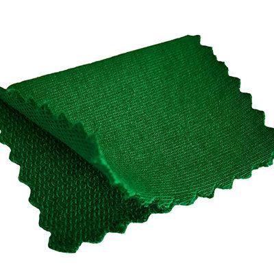 Ryški žalia spalva