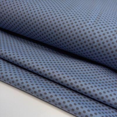 Dusty blue fone pilki taškiukai