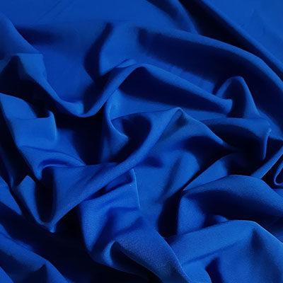 Rugiagėlės mėlynumas