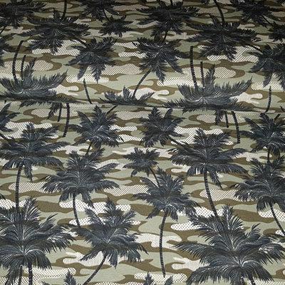 Džersis palmės