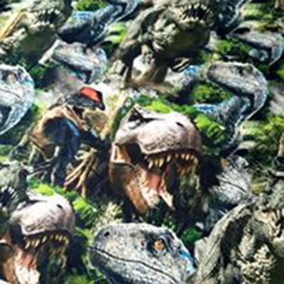 Kilpinis Dinozaurai