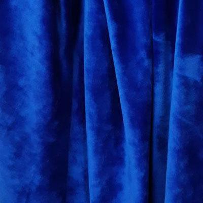 Soft veliūras rugiagėlės spalva