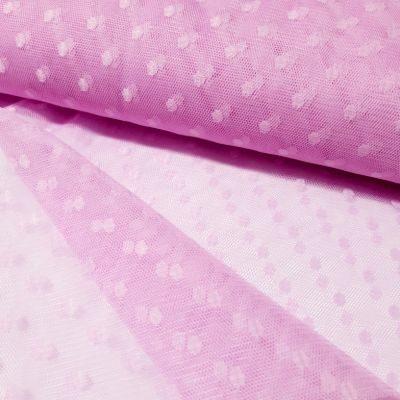 Tiulis šviesiai rožinis