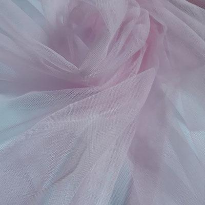 Tiulis šviesi rožinė