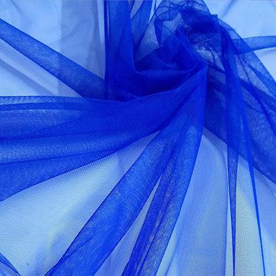 Tiulis ryški mėlyna