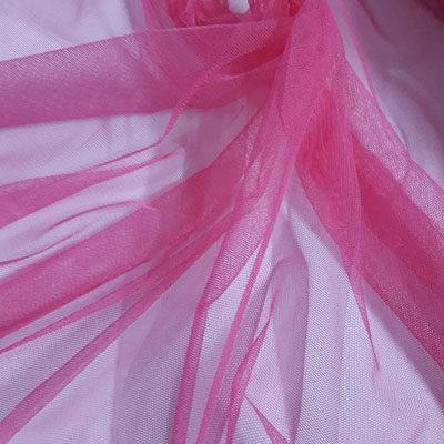 Tiulis ryškus rožinis