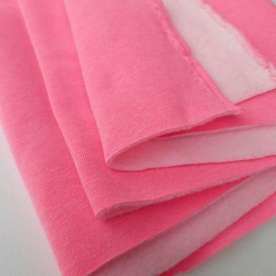 Rožinis neonas pūkis 280gr