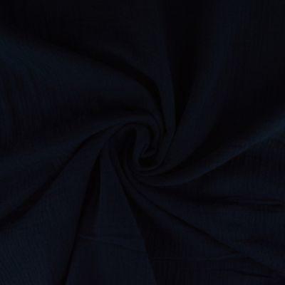 Tamsiai mėlynas muslinas