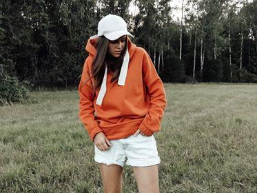 Gesinta oranžinė spalva 280gr