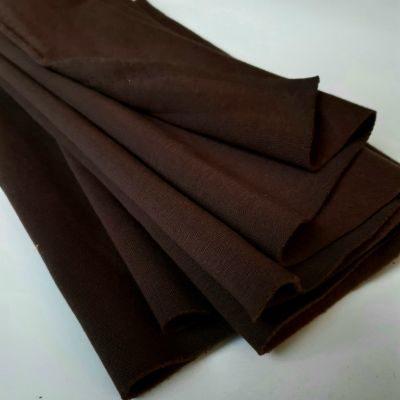 Tamsus šokoladinis pūkis 280gr