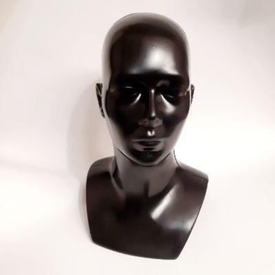 Manekeno galva kepurėms