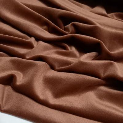 Chocolate truffle soft veliūras