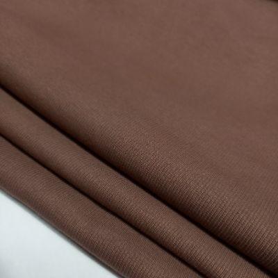 Cocoa brown rib 260gr