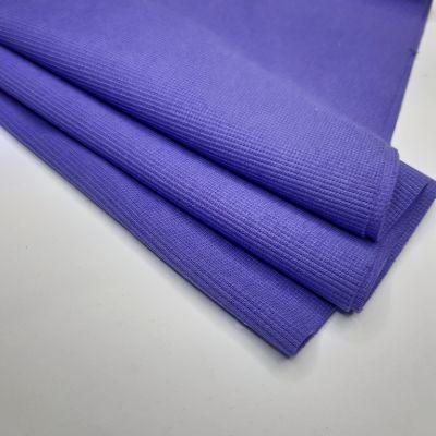 Šalto violetinio atspalvio rib