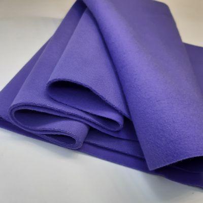 Šalto violetinio pūkio atspalvis 300gr