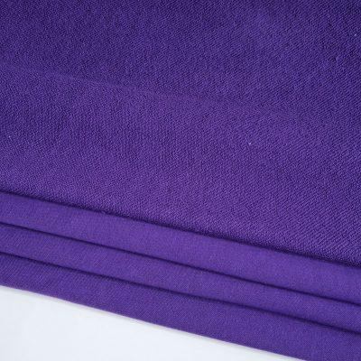 Trisiūlis sodri violetinė