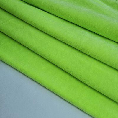 Salotinės spalvos soft veliūras