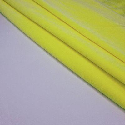 Geltonas soft veliūras