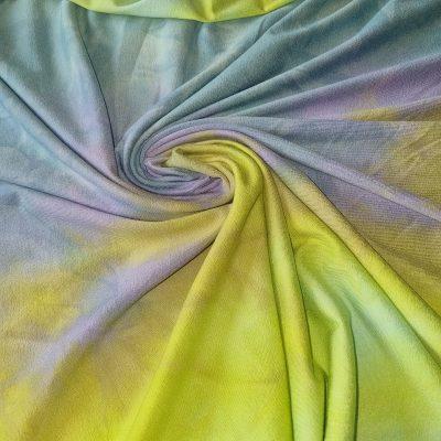 Batika pastelinė