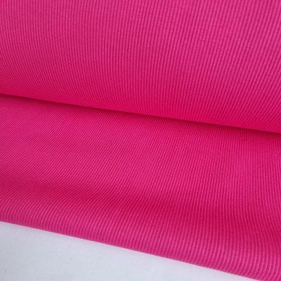 Hot pink rib