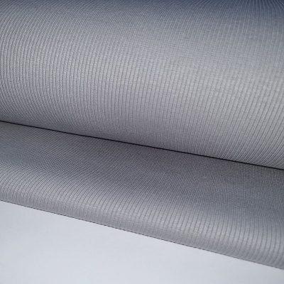 Light silver grey rib