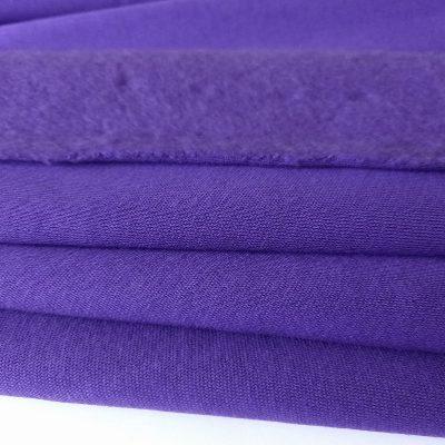 Sodrus violetinis pūkis