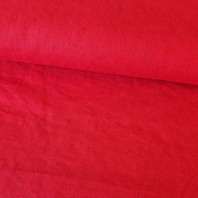 Plautas linas raudonas