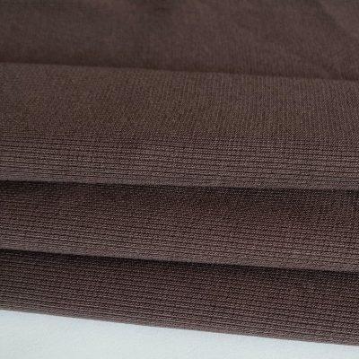 Dusty brown rib 300gr